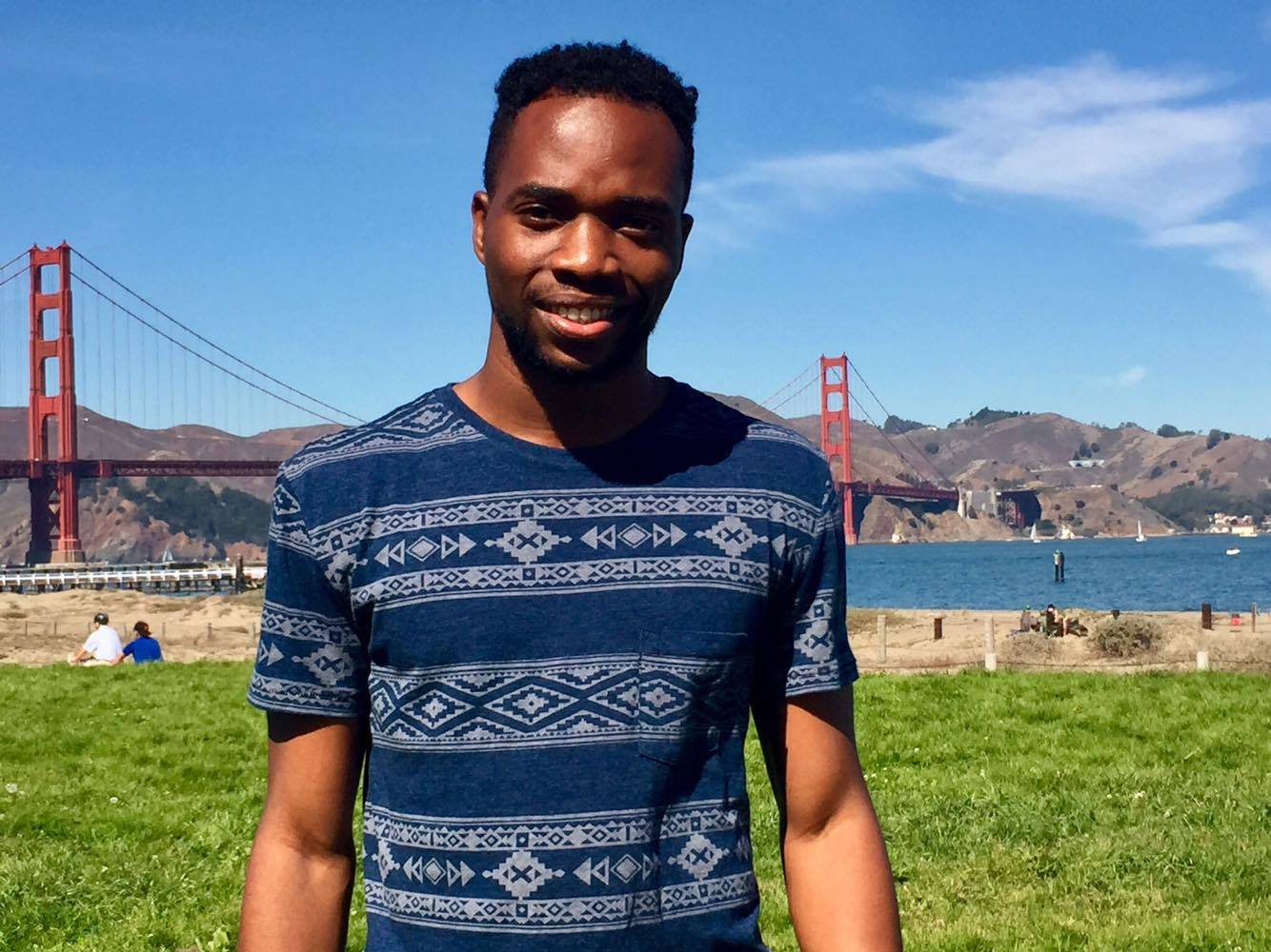 From Nigeria to Silicon Valley: Life of a Software Development Engineer
