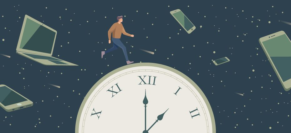 3 Tips on how to Manage Your Time