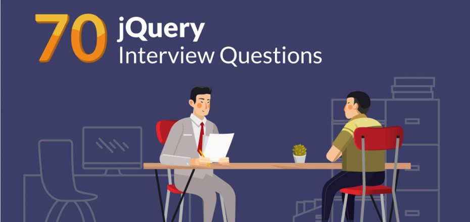 70 jQuery Interview Questions (Opt 2)