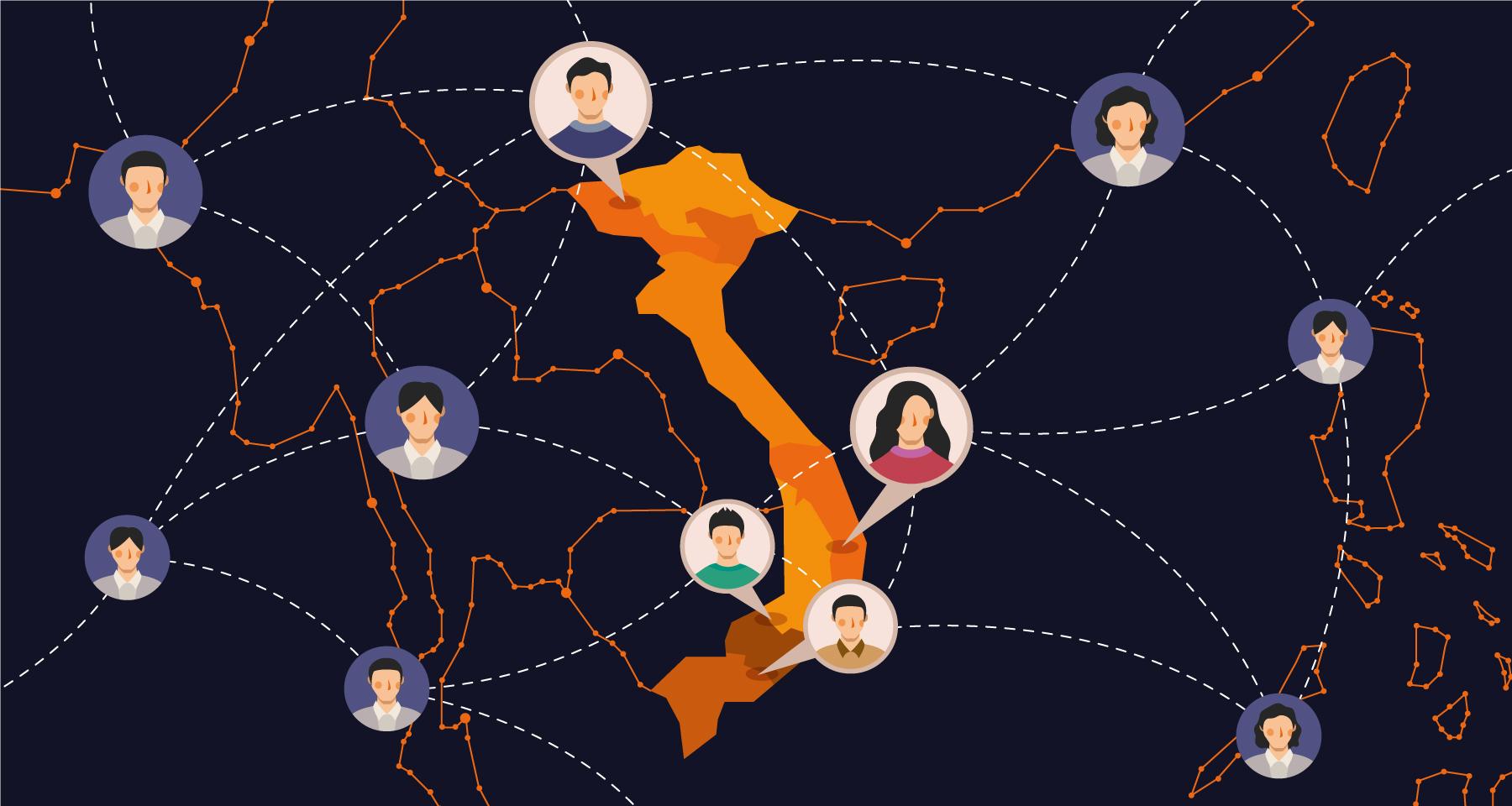 vietnamese developers