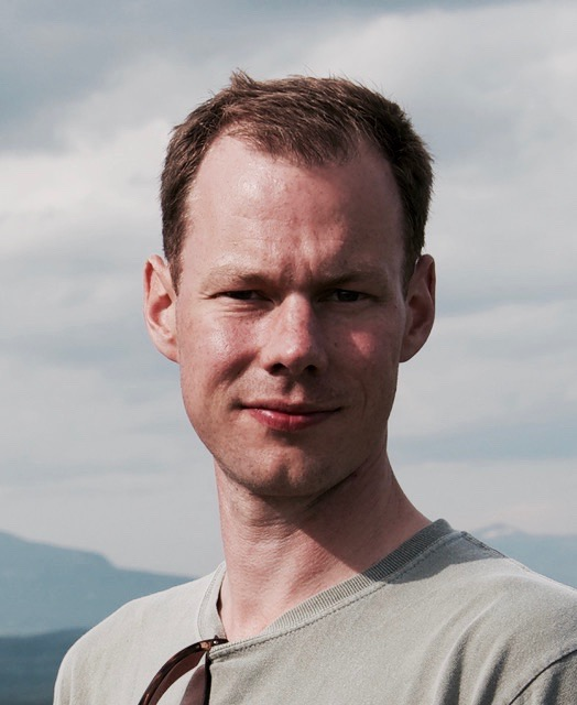 Per Rundblom, Co-founder and Head of Product Development - Great People Applications AB